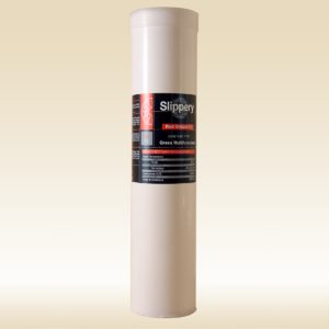 SLIPPERY RED GREASE C1 (Grasa sintética con PTFE)