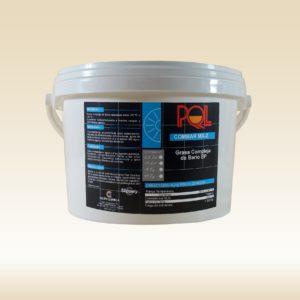 PQL COMBAR MX2 (Grasa complejo de bario)