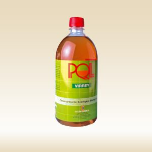 PQL VIRREY (Desengrasante soluble biodegradable)