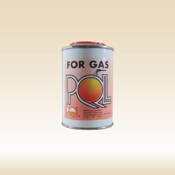 PQL FOR GAS (Aditivo para gasolina)