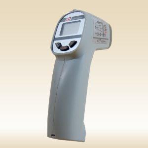TERMIN 8888 (Termómetro infrarrojos -20 a 260 ºC)
