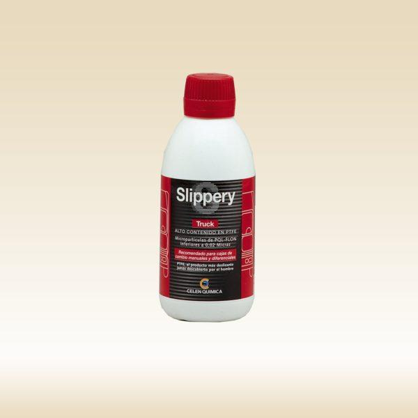 SLIPPERY TRUCK (Aditivo con PTFE para vehículos de gran tonelaje)