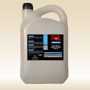 PQL BASIC OIL 30 (Aceite de engrase)