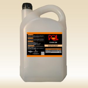 PQL CHAIN 220 (Aceite de cadenas)