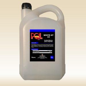 PQL WHITE AT 15 (Aceite atóxico engrase general)