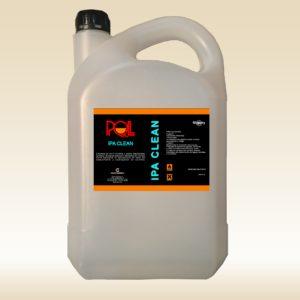 PQL IPA CLEAN (Disvolvente incoloro)