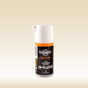 SLIPPERY SPRAY TOOLS (Lubricante con alto contenido en PTFE)