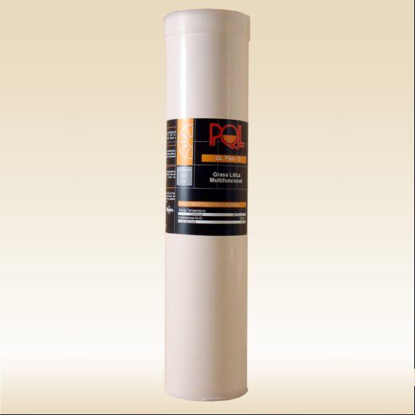 PQL GL 2 PLUS (Grasa lítica)