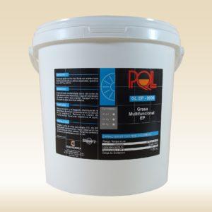 PQL GL EP 0000 (Grasa lítica Extrema Presión)