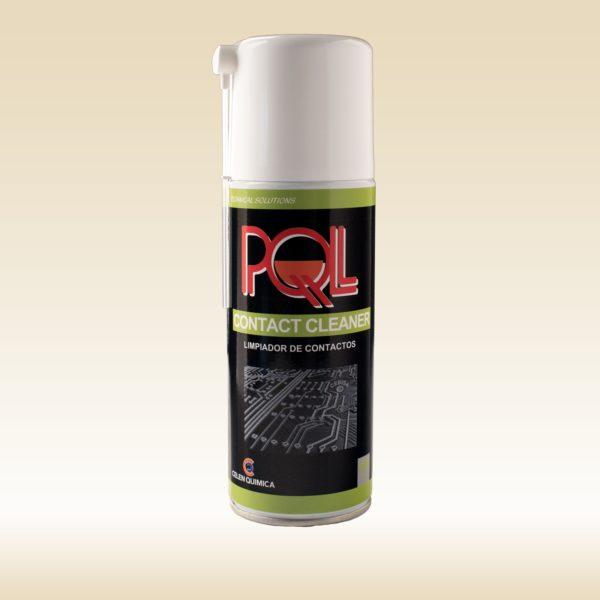 PQL Contact Cleaner (Limpiador de contactos)