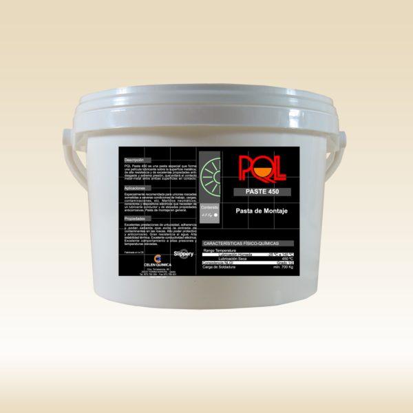 PQL Paste 450 (Pasta de montaje)